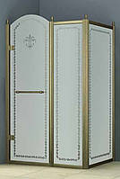 Душевая кабина Сezares RETRO-A11/AH11