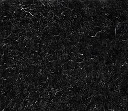Agressor black  1м.п. плотность 16 oz, стриженный ковролин