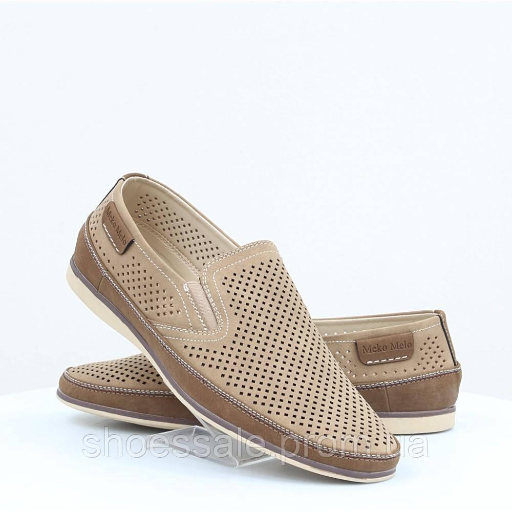 Мужские туфли Meko Melo (49533)