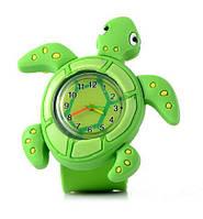 Часы наручные для ребенка Черепаха