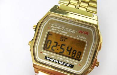 Часы Casio A-159W