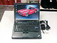 "УЦЕНКА! Ноутбук Lenovo ThinkPad R400 Intel Core2Duo P8800 / RAM 2Gb / HHD 80Gb / 14"""