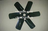 Вентилятор ЯМЗ-236 (пласт.)