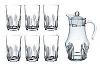 Arcopal Orient Набор для напитков из 7 предметов (L4986)