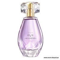Avon Eve Alluring парфюмерная вода 50 ml (Эйвон Еве Алюринг)