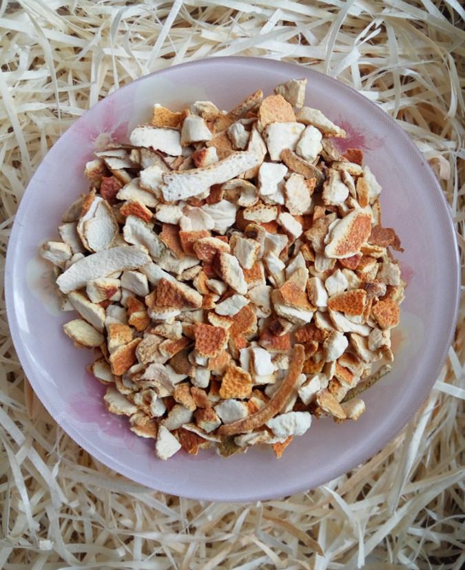 Цедра сладкого апельсина (Sweet Orange) - 25г