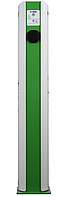 Ecotap SLA_K 2, AC charging, 1/3 phases, 16/63A, 3,7/22 kW per port, IP54, RFID, GSM/GPRS SMART CHARGING