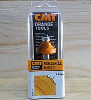 Концевые радиусные фрезы СМТ для ручного фрезера СМТ 939.254.11
