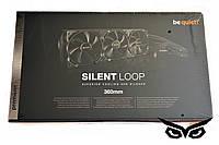 Водяное охлаждение be quiet! Silent Loop 360 (BW004)