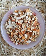 Новое поступление: корки сладкого и горького апельсина