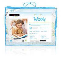 Детское шерстяное одеяло Wooly 140х110 см ТМ Sonex SO102142, фото 1