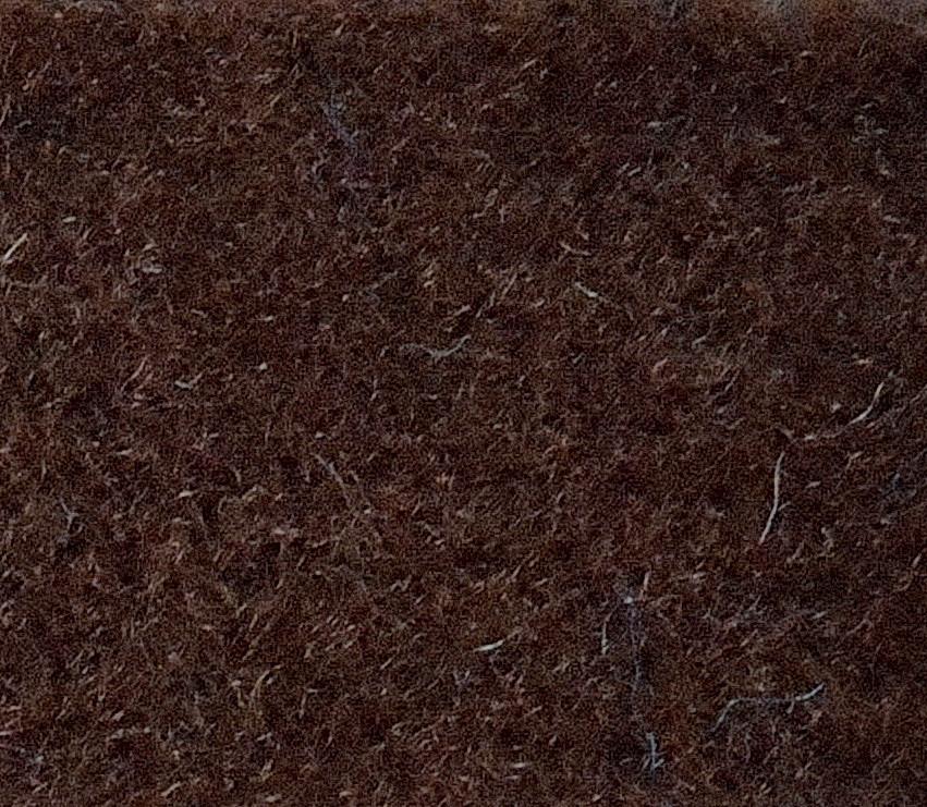 Стрижений ковролін для палуби щільність 16 oz Aqua Turf Cocoa 1 м. п.