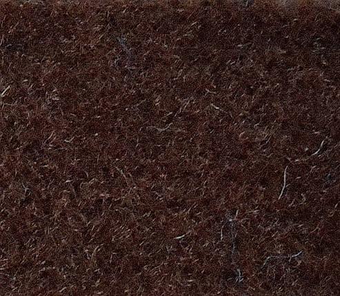 Стрижений ковролін для палуби щільність 16 oz Aqua Turf Cocoa 1 м. п., фото 2