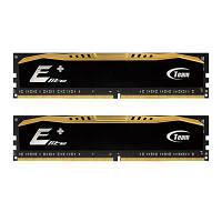 Модуль памяти для компьютера DDR4 16GB (2x8GB) 2400 MHz Elit Plus Team (TPD416G2400HC16DC01)
