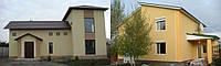 Утепление фасадов зданий в Киеве. Утепление домов, квартир. Герметизация межпанельных швов в Киеве