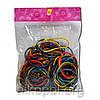 Резинки для денег, цветные 50 гр.