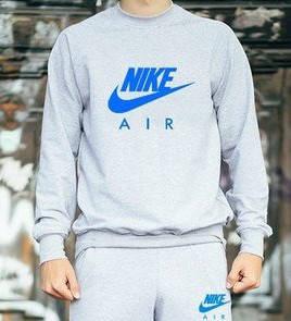 Мужской Свитшот Nike АIR (Размер М), фото 2