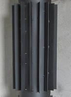 Труба радиаторная 150х500х2, купить Киев