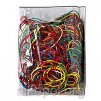 Резинки для денег, цветные 200 гр.
