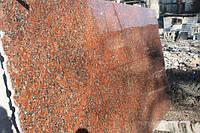 Слябы из гранита. Гранитные слябы, фото 1