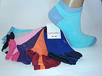 Женкие носки сетка стрейч