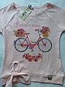 Cтильные футболки для девочки ТМ Suzie Р-ры 116- 158, фото 4