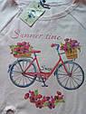 Cтильные футболки для девочки ТМ Suzie Р-ры 116- 158, фото 3