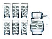 Luminarc Aldwin Набор для напитков 7 предметов
