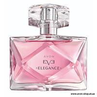 Avon Eve Elegance парфюмерная вода 50 ml