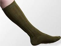 Шерстяные высокие носки ВС Чехии (оригинал)
