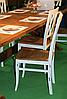 Буковый стул Френч Ретро, фото 3