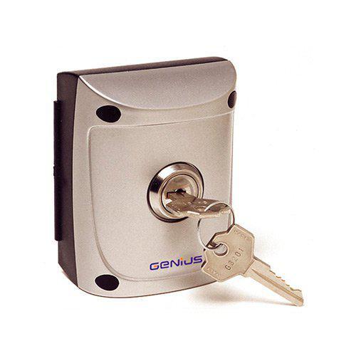 Ключ-вимикач Faac Quick 1