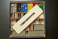 Органайзер Каркассон Королевский Подарок (Carcassonne King)