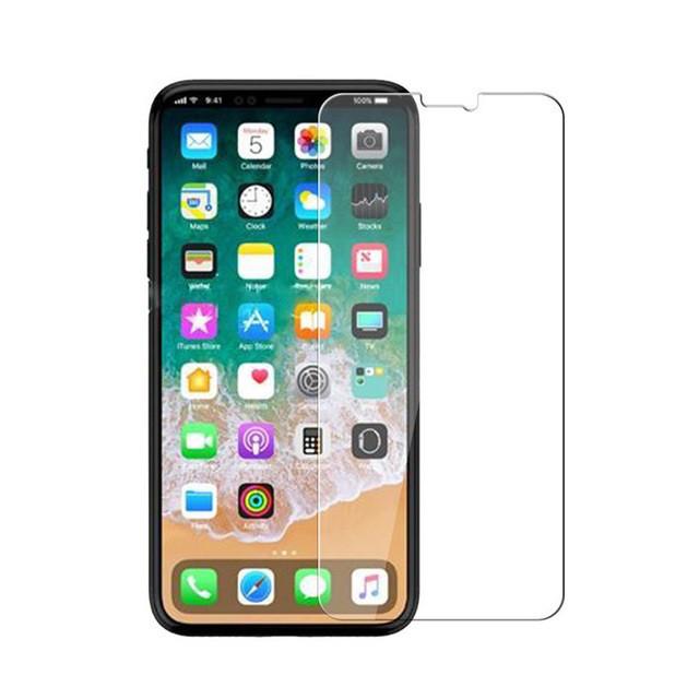 Защитное стекло Smorss для Iphone X