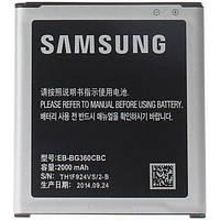 Акумуляторна батарея EB-BG360CBC для мобільного телефону Samsung G360H/DS Galaxy Core Prime, G361H Galaxy Core Prime VE 2000mAh