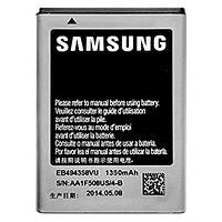 Акумуляторна батарея EB494358VU для мобільного телефону Samsung S5660, S5670 Galaxy Fit, S5830 Galaxy Ace, S5830i Galaxy Ace, S5839i, S6102 Galaxy Y