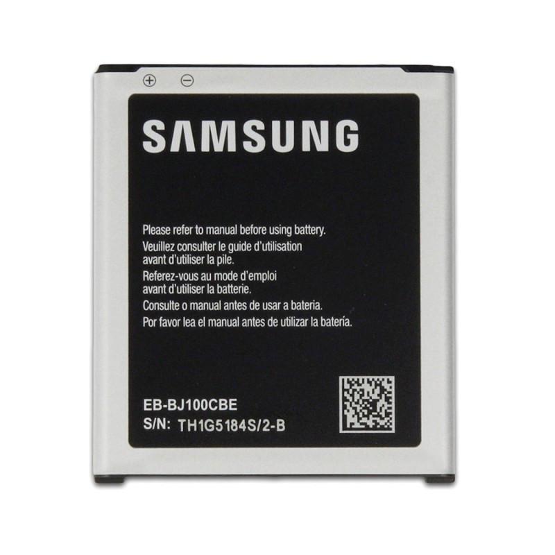 Акумуляторна батарея EB-BJ100BBE для мобільного телефону Samsung J100H/DS Galaxy J1