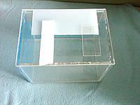Оргстекло прозрачное 8 мм Акрима