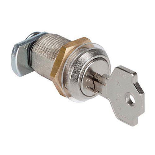 Механизм разблокировки индивидуальным ключом для привода FAAC 770N
