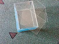 Оргстекло прозрачное 12 мм Акрима
