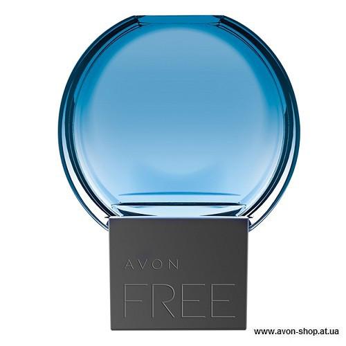 Avon Free for Him туалетная вода 75 ml (Эйвон Фри)