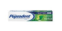Зубная паста Pepsodent ACTION123 HERBAL Действие 123 травы 75г