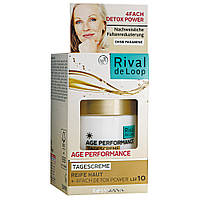 Rival de Loop Age Performance Tagescreme - Антивозрастной  дневной крем для лица