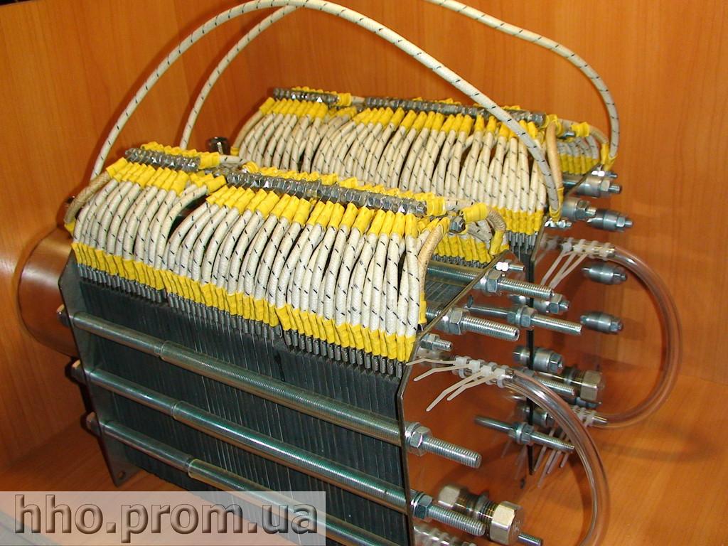 ЭкоТанк50МПГ Дабл версия (два)