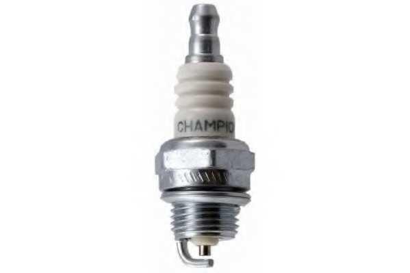 Свічка запалювання CHAMPION RCJ7Y L55 мм. різьба M10 * 1 12мм. до бензопил та мотокос