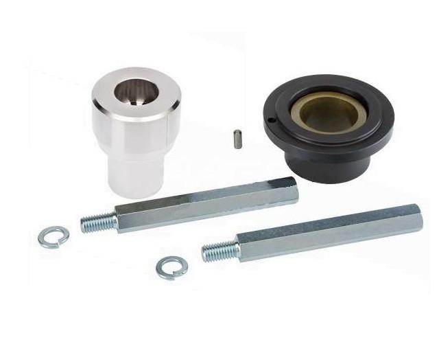 Комплект шлицевого соединения для приводов Faac CBAC и Faac SBW