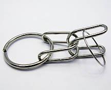 Головоломка металл (12х8х4,5 см) 19319