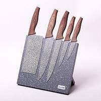 Набор ножей 6 предметов  KAMILLE 5045