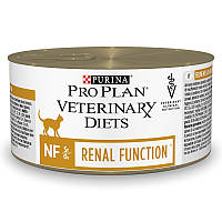 Purina PRO PLAN NF Renal Function для котов консервы (Пурина Про План при хронической болезни почек) 0.195 кг