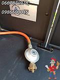 Газовый гриль - барбекю с газовой плитой б/у из Германии, фото 7